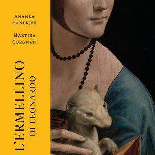 """Martina Corgnati """"L'ermellino di Leonardo"""""""