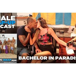 Bachelor in Paradise Season 3 Finale | Engagements and Break-ups Galore!