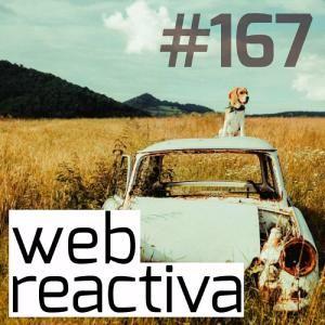 WR 167: La historia de la API REST que no quiso ser olvidada