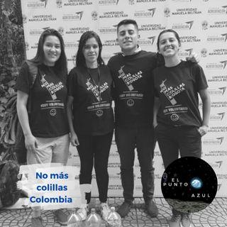 Ep1-No más colillas Colombia