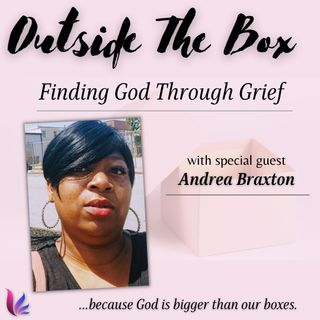Finding God Through Grief