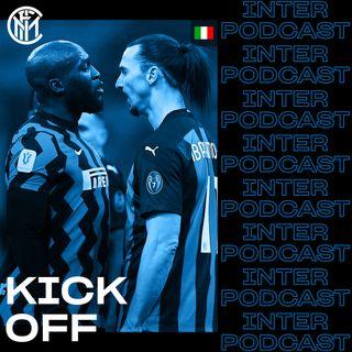 KICK OFF Ep. 16   Mai Dire Podcast feat. Marco Santin