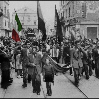 25 Aprile: la liberazione d'Italia