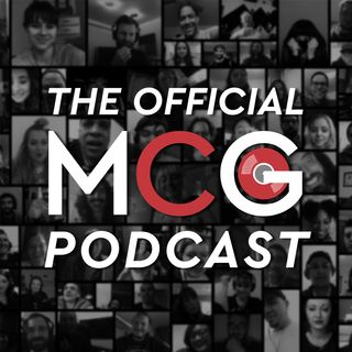 The Musician Cell Groups Podcast