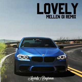 Billie Eilish, Khalid - lovely (Mellen Gi Remix)