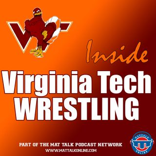 Inside Virginia Tech Wrestling