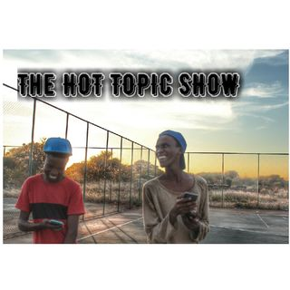 The Hot Topic Show