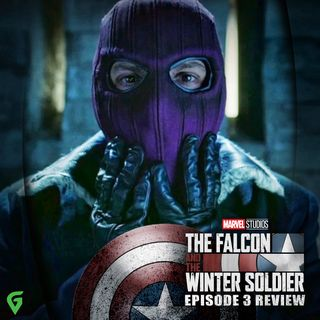 Falcon And The Winter Soldier Episode 3 Spoilers Review