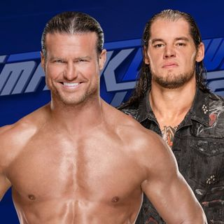 Dolph Ziggler and Baron Corbin Join the Show