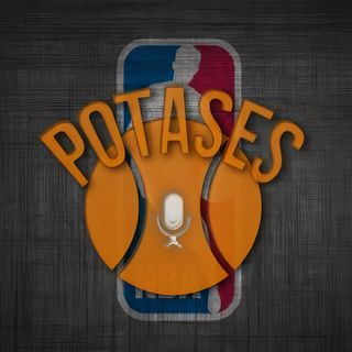NBA'de Playoff Yarışı | PotaSes Podcast #1