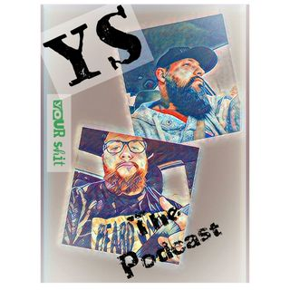 YS:THE PODCAST EP#4