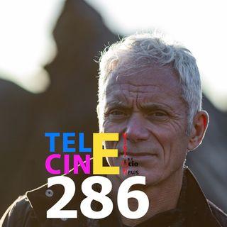 Jeremy Wade | Telecinevision 286 (09/07/20)