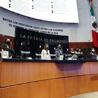 Presenta acción de inconstitucionalidad contra ley eléctrica