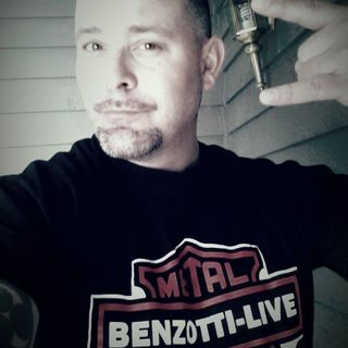 Benzotti Live Two For Tuesday