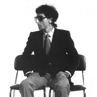 Impermanenze Vol.1 - Franco Battiato raccontato dal 1965 al 1985