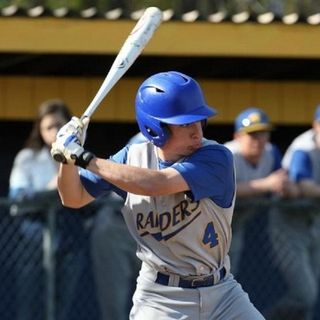 Classic Raiders Baseball: North Brunswick @ East Brunswick(2014)