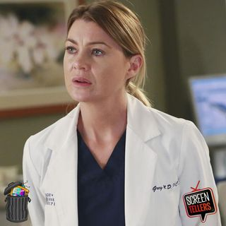 The Trash Talk - Grey's Anatomy