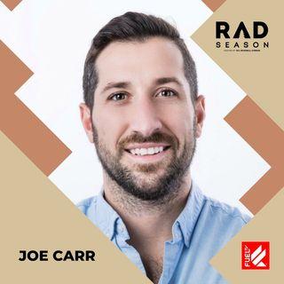 FUEL TV: #7 - Joe Carr | Thrill One Sports & Entertainment