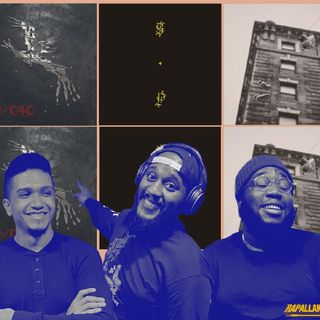 Rhyme & Review 4 (Underrated Albums of the 2010s)
