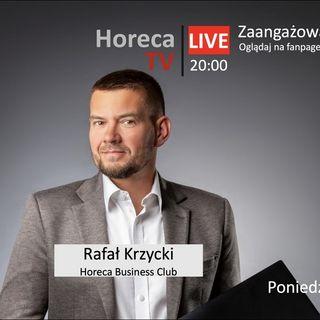 Goście Horeca Radio odc. 63 - zaangażowanie społeczne restauratorów