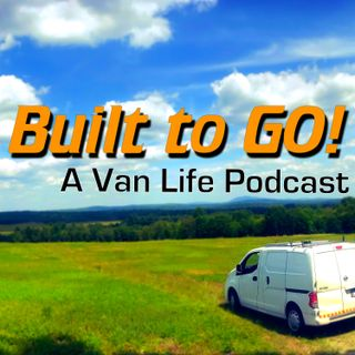 038 10 Obscure #vanlife tips, pyramid near St. Louis, a trip down a burning highway, step bit, hammocks.