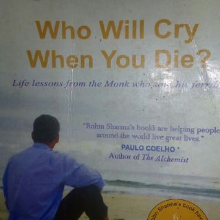 Who Will Cry When You Die ? || Nepali Motivation ||