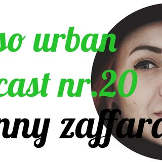 not so urban podcast-nr.20: Danny Zaffarana