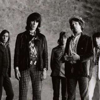 I Rolling Stones aprono un negozio virtuale globale