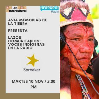 Lazos comunitarios: voces indígenas en la radio