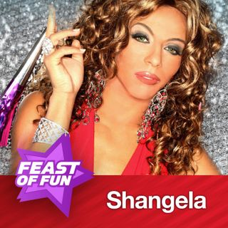 FOF #2159 – The Unsinkable Shangela Laquifa Wadley
