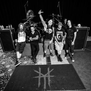 Respect and Honour with HELLYEAH