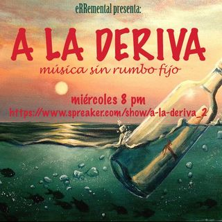 #eRReAlaDeriva 60 (Ola B)