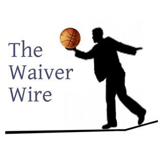 Waiver Wired Special: Dexter Ends