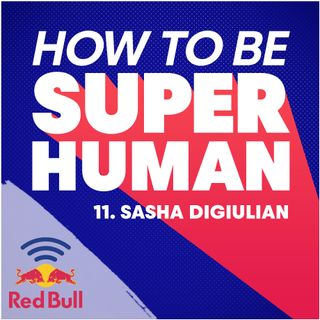 The woman conquering the world's toughest mountains one by one: Sasha DiGiulian, Series 1 Episode 11
