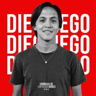 ¿Estudiar vs emprender? Él miembro más joven de la comunidad de emprendedores más grande de LATAM