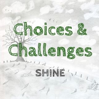 Choices and Challeges