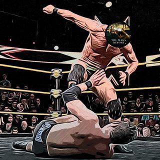 NXT July 5, 2017