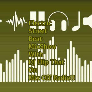 Electric Street Beat MixShow 1/4/20 (Live DJ Mix)