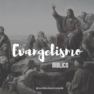 Evangelismo biblico