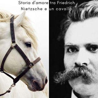 Storia d'amore tra Friedrich Nietzsche e un cavallo