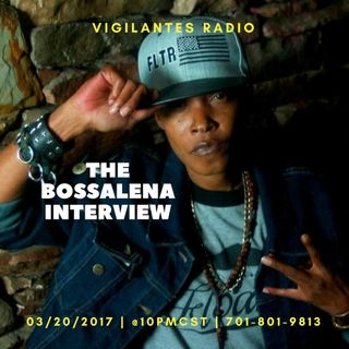 The Bossalena Interview.