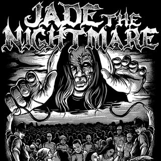 Episode 15 interviewing Jade The Nightmare
