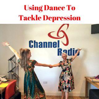 Tackle Depression Through Dance with Sarah Turner