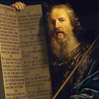 56 - La Santità: i comandamenti e la preghiera