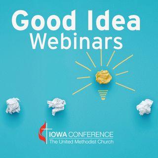 Good Idea webinars