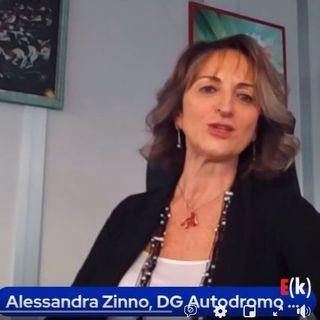 Autodromo di Monza, parla il Direttore