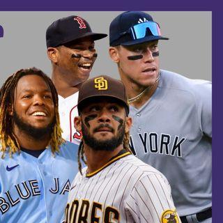 MLB ALL STAR GAME 2021: Se anuncian los abridores por posiciones