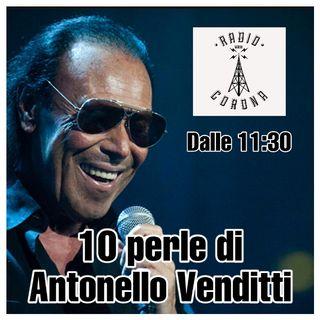 10 Perle - Antonello Venditti - Max Fogli
