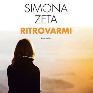 """Simona Zeta """"Ritrovarmi"""""""