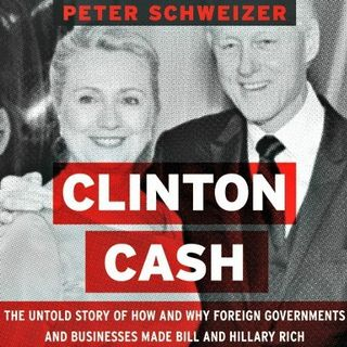 ClintonCash, Hillary, and Sexism...